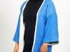 bluewhitelongjacket